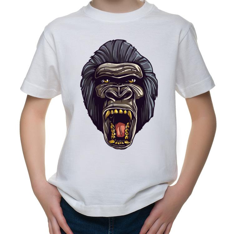 Koszulka Zła małpa