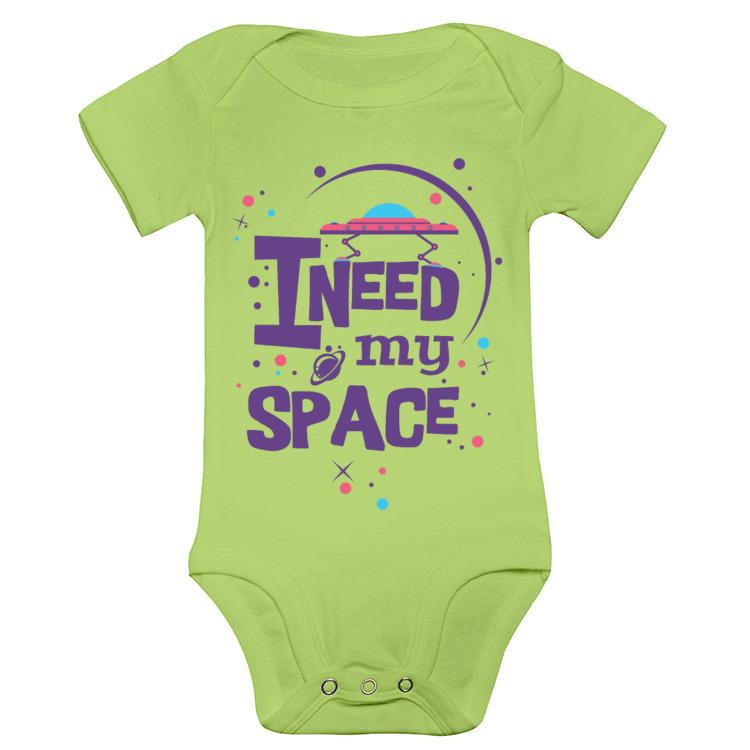 Body niemowlęce I need my space