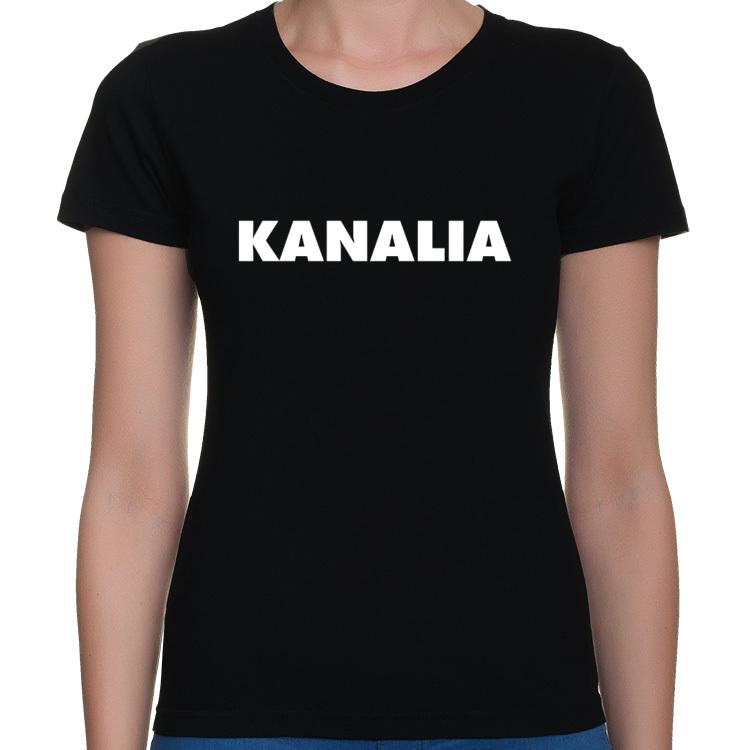 Koszulka Kanalia