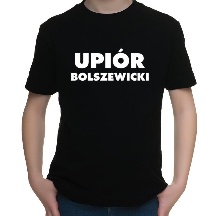 Koszulka Upiór Bolszewicki