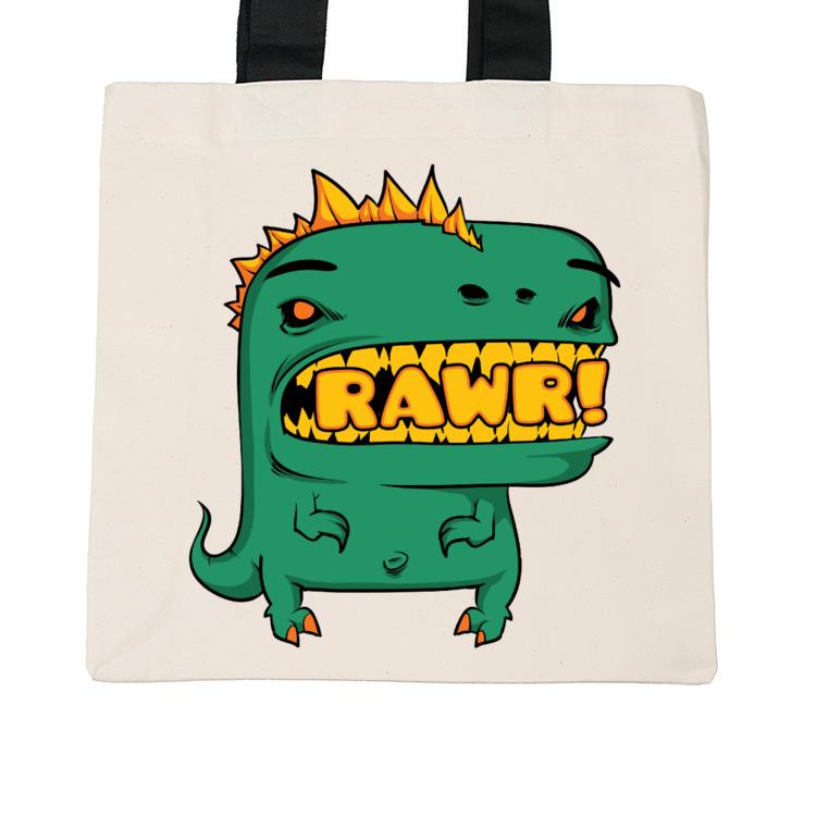 Eko torba premium RAWR!