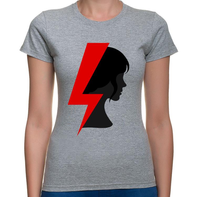 Koszulka Piekło kobiet   Strajk kobiet